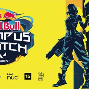 Red Bull Campus Clutch Lietuva