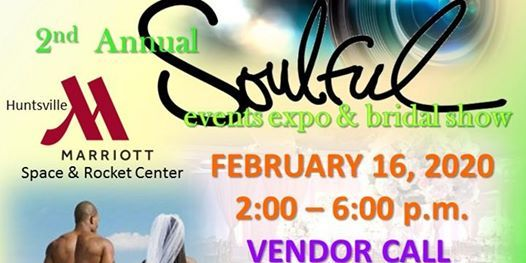 VENDOR Soulful Events Expo