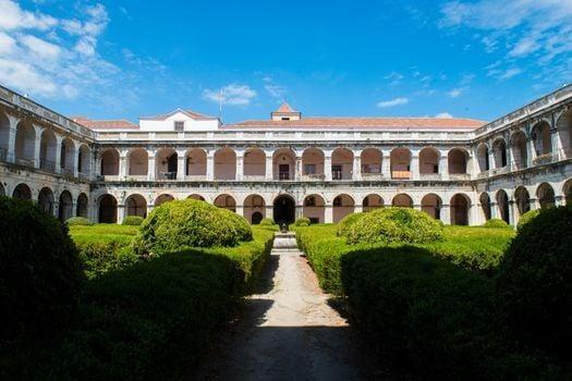 A Santa Casa Abre Portas – Convento de Santos-o-Novo | Visita guiada temática, 21 August | Event in Lisbon