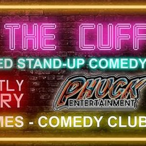 Off the Cuff - Improvised Stand-Up