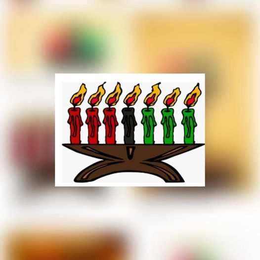 What Is Kwanzaa Presented By Mrs Marsha Barrow Smith At