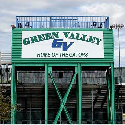 Green Valley High School - Class of 2011 Ten Year Reunion