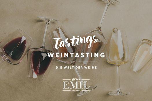 Weintasting: auchtochtone Rebsorten, 6 March | Event in Lünen | AllEvents.in