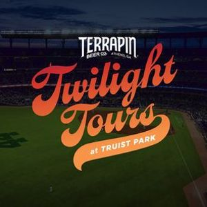 Twilight Tour  Truist Park & Terrapin Atlanta Brewery