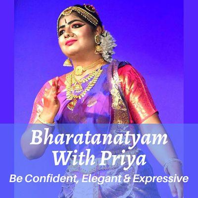 Bharatanatyam Sessions From India To Australia