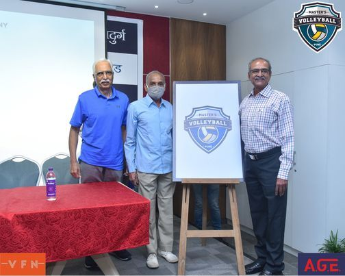 Master's Volleyball - Pune - Season 1 (2021), 16 April | Event in Pune | AllEvents.in