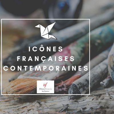 Icnes franaises contemporaines