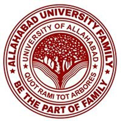 Allahabad University Family