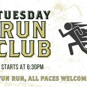 FMBrew Weekly Run Club