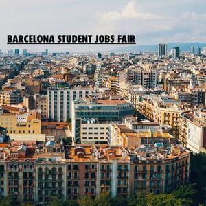 Barcelona Student Jobs Fair