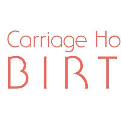 Carriage House Birth Foundation Birth Doula Training (APRIL- TORONTO)