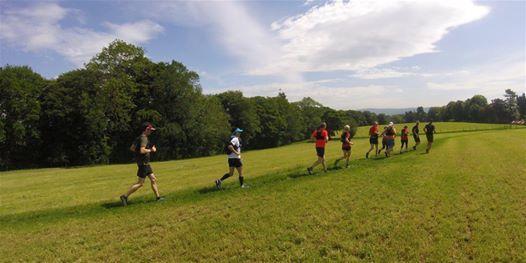 Love Trail Running uLTRa Ribble Valley (60km)