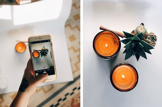 iPhone Photography for Small Business