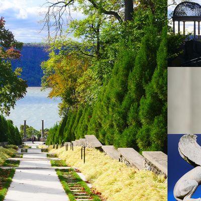 Untermyer Gardens Americas Greatest Forgotten Garden Webinar