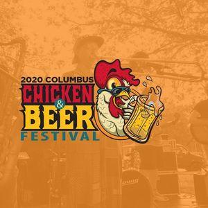 Columbus Chicken & Beer Festival 2022