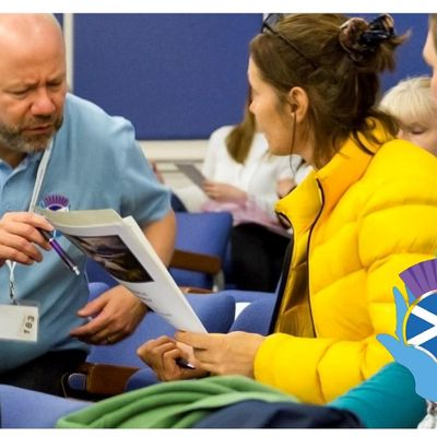 Scottish Manual Handling Forum  2 Day Conference - 19th-20th May 2021