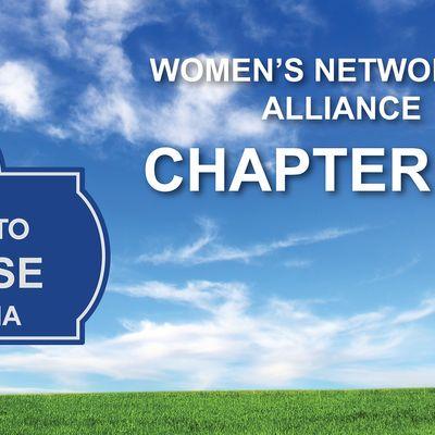 Womens Networking Alliance Ch. 111 Meeting (Almaden Valley SJ CA)
