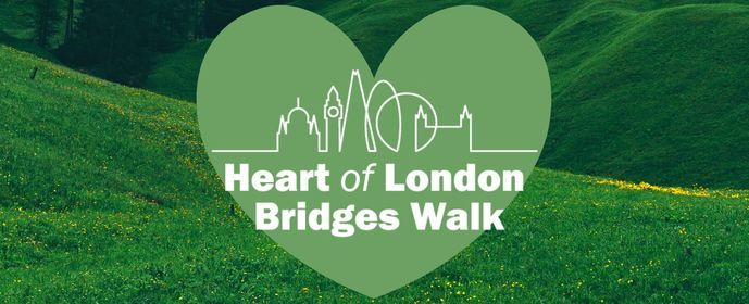 CRY Heart of London Bridges Walk, 27 June   Event in Croydon   AllEvents.in