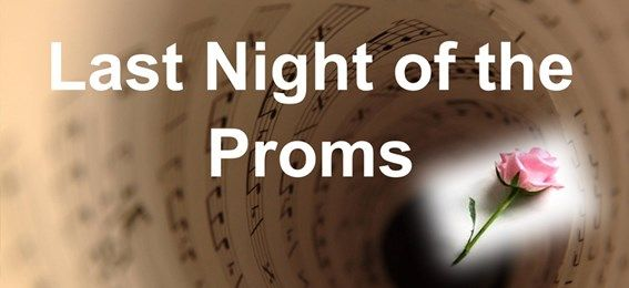 Nelson Symphony Orchestra presents Last Night of the Proms