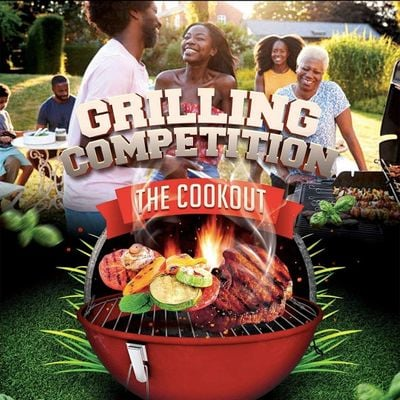 Soul Wars- The Cookout Edition