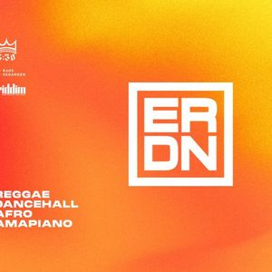 Ehrenfeld Reggae  Dancehall Night at CBE April  2 Floors