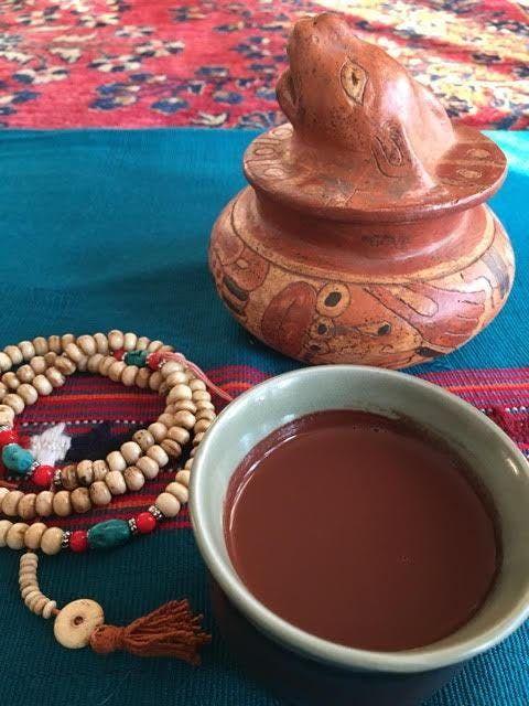 Cacao Medicine Journey