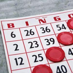 WEDNESDAYS AT THE MUSEUM Bingo
