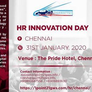 HR Innovation Day
