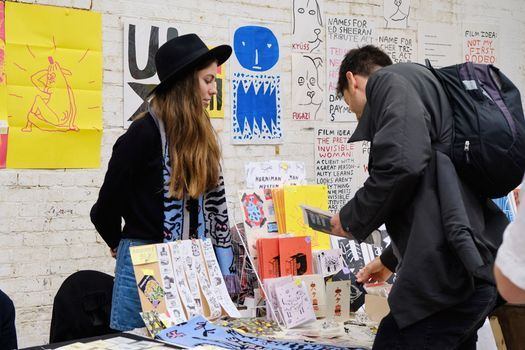 DIY Art Market, 12 February | Event in London | AllEvents.in