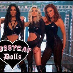 Postponed  Pussycat Dolls at The O2 arena