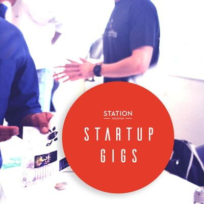 Station Startup Gigs