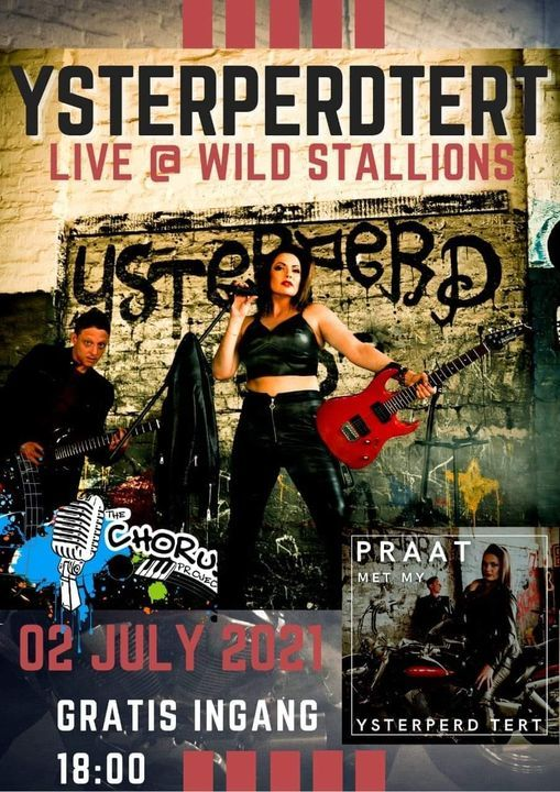 Ysterperdtert, 2 July | Event in Sasolburg | AllEvents.in