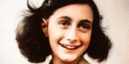 Anne Frank's Europe: Before, During & After Her Diary - Livestream  Tour, 13 March | Online Event | AllEvents.in