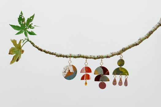 Marble Clay Jewellery Making Workshop, 24 January | Event in Petaling Jaya | AllEvents.in