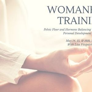 Womankind Training