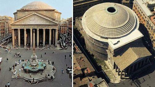 I Misteri del Pantheon e la Numerologia, 26 March | Event in Rome | AllEvents.in