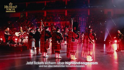 Highland Saga Show Weimar, 16 November | Event in Weimar | AllEvents.in