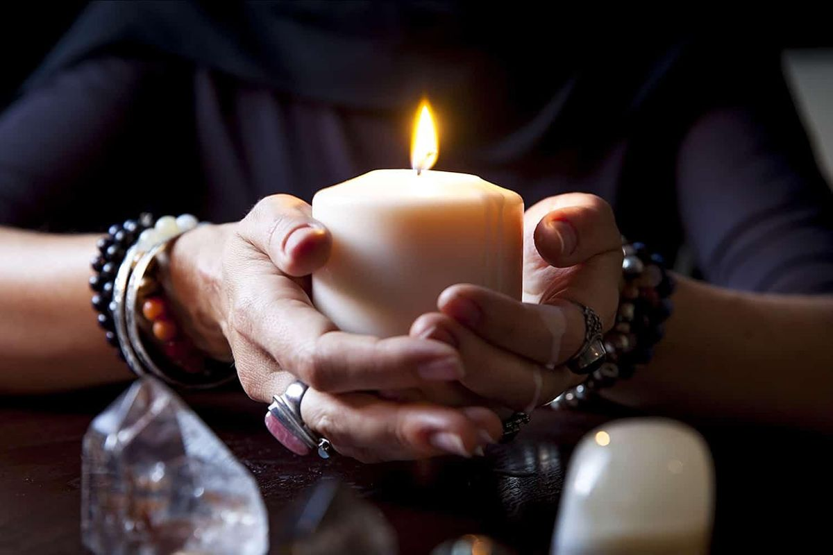Crafting Your Own Rituals - Virtual Women's Circle, 7 October | Online Event | AllEvents.in