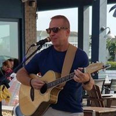 Mark Gorka Acoustic