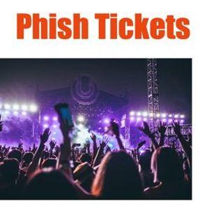 Phish Tickets Eugene OR Matthew Knight Arena