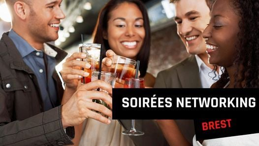 Soires networking Brest