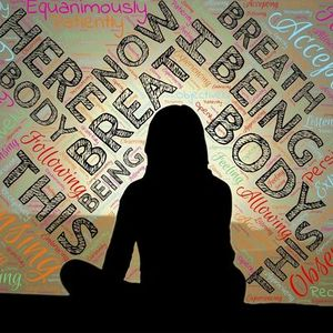 Teen Mindfulness Club Meetup