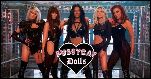 Pussycat Dolls at The O2 arena, 28 May   Event in London   AllEvents.in