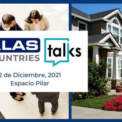 ALAS talks - COUNTRIES