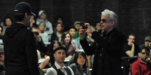 Saturday Film School: One Day Intensive Filmmaking Class online, 23 January | AllEvents.in