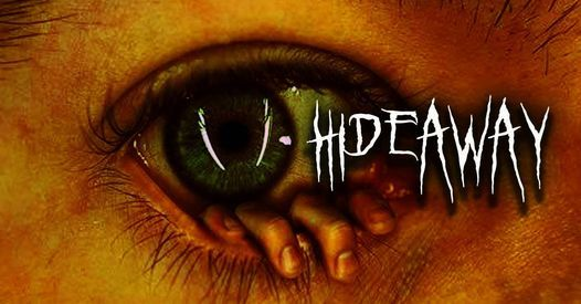 Hideaway Immersive Horror Experience Perth | Event in Perth | AllEvents.in