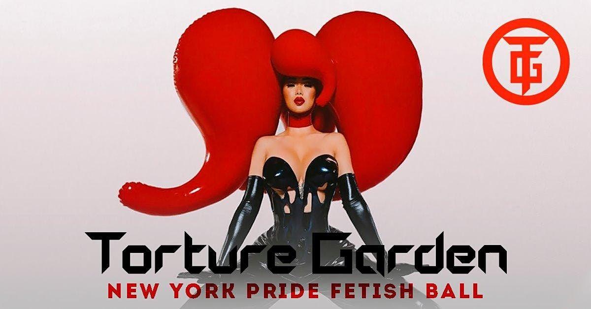 Torture Garden New York 2022, 25 June   Event in New York   AllEvents.in