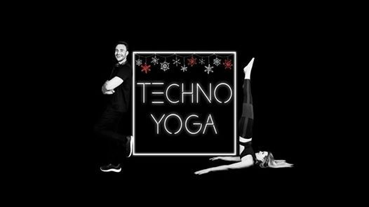 Techno Yoga Salzburg - Christmas Flow