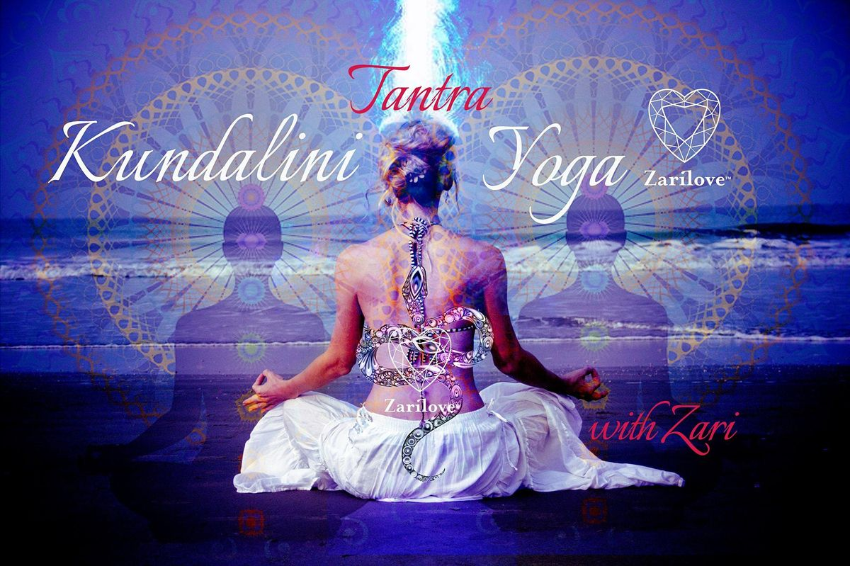Kundalini Tantra Yoga and Meditation Classes | Event in manchester | AllEvents.in