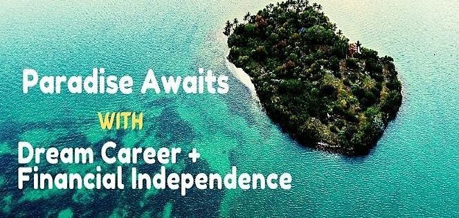 Financial Success with Dream Job | Event in Petaling Jaya | AllEvents.in